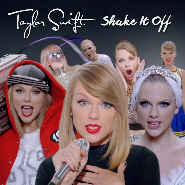 Shake shake shake mp3 скачать
