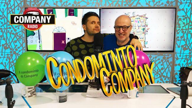 Condominio Company