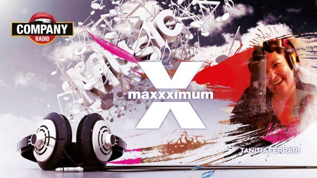Company maxxximum (T. Ferrari)