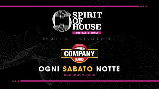 Spirit of House