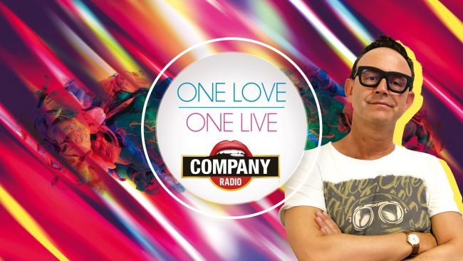 One Love One Live Weekend