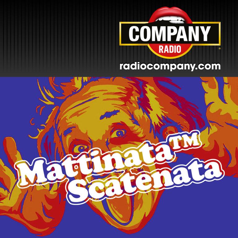 Mattinata Scatenata