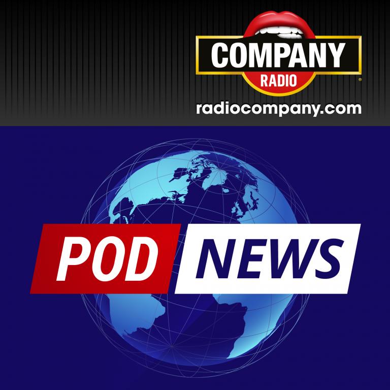 Radio Company Pod News